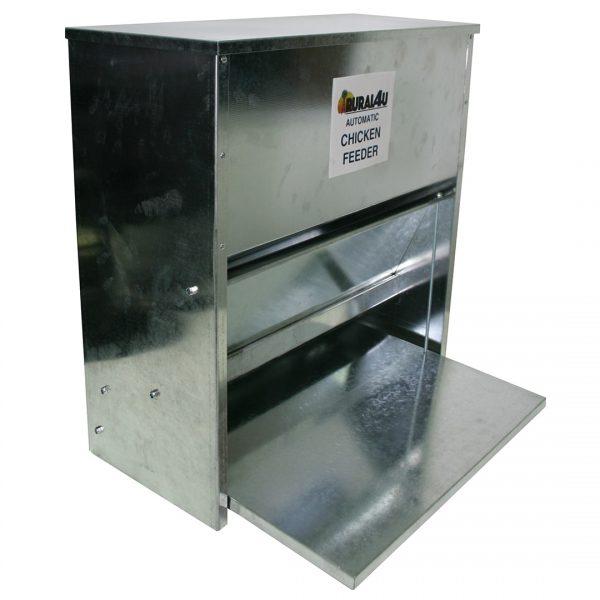 12kg Automatic Chicken Feeder