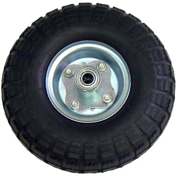Hand Trolley Wheel 250mm 4.10/3.5-4 Pneumatic