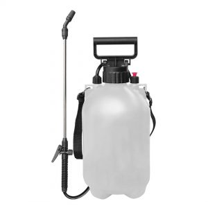 5 Litre Poly Pressure Sprayer