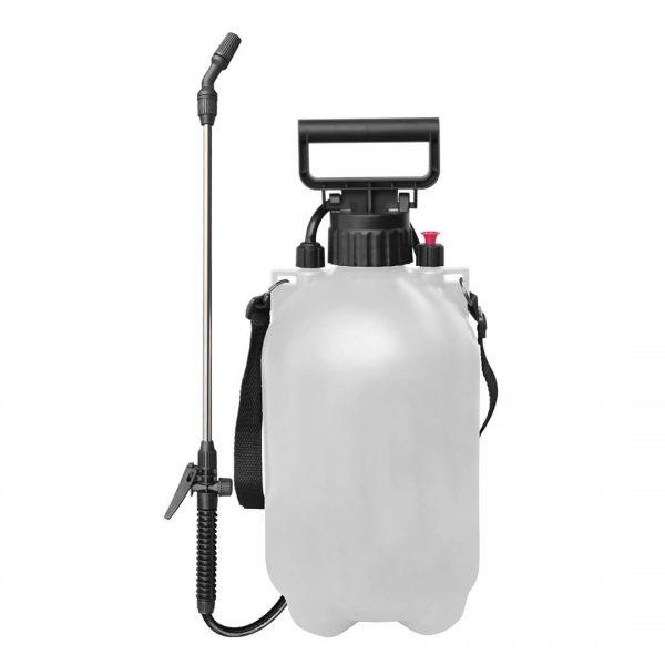 5 Litre Poly Pressure Sprayer