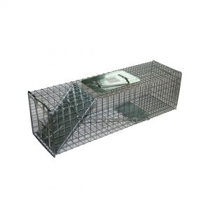 possum cage style trap